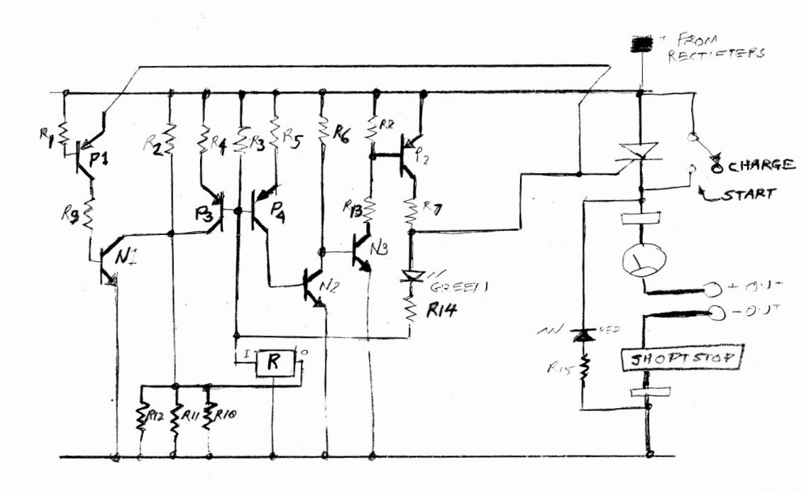 Chicago Electric    Battery       Charger    Wiring    Diagram    Parts Wiring    Diagram    Images